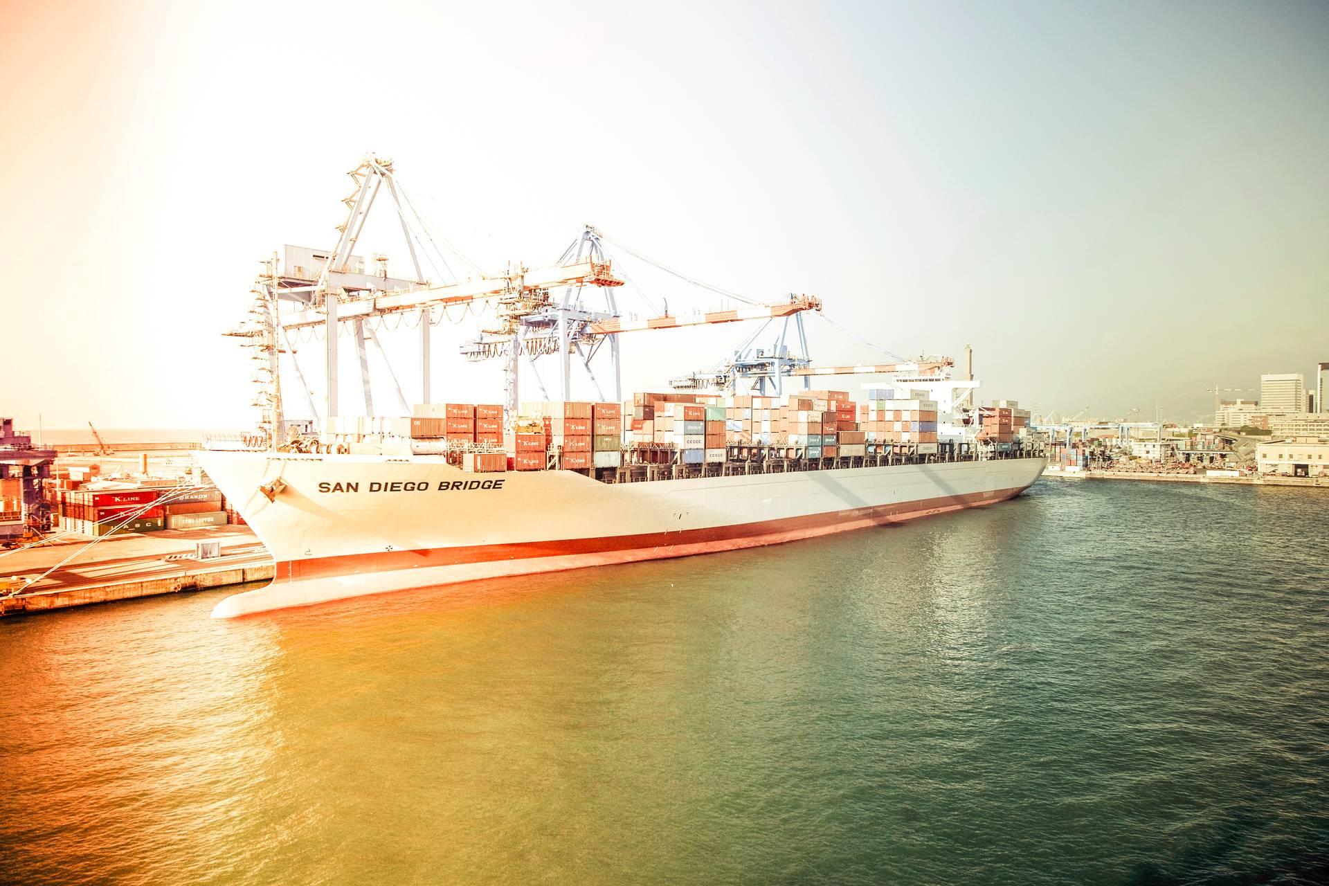 Ασφάλεια Μεταφερόμενων Αγαθών και Εμπορευμάτων