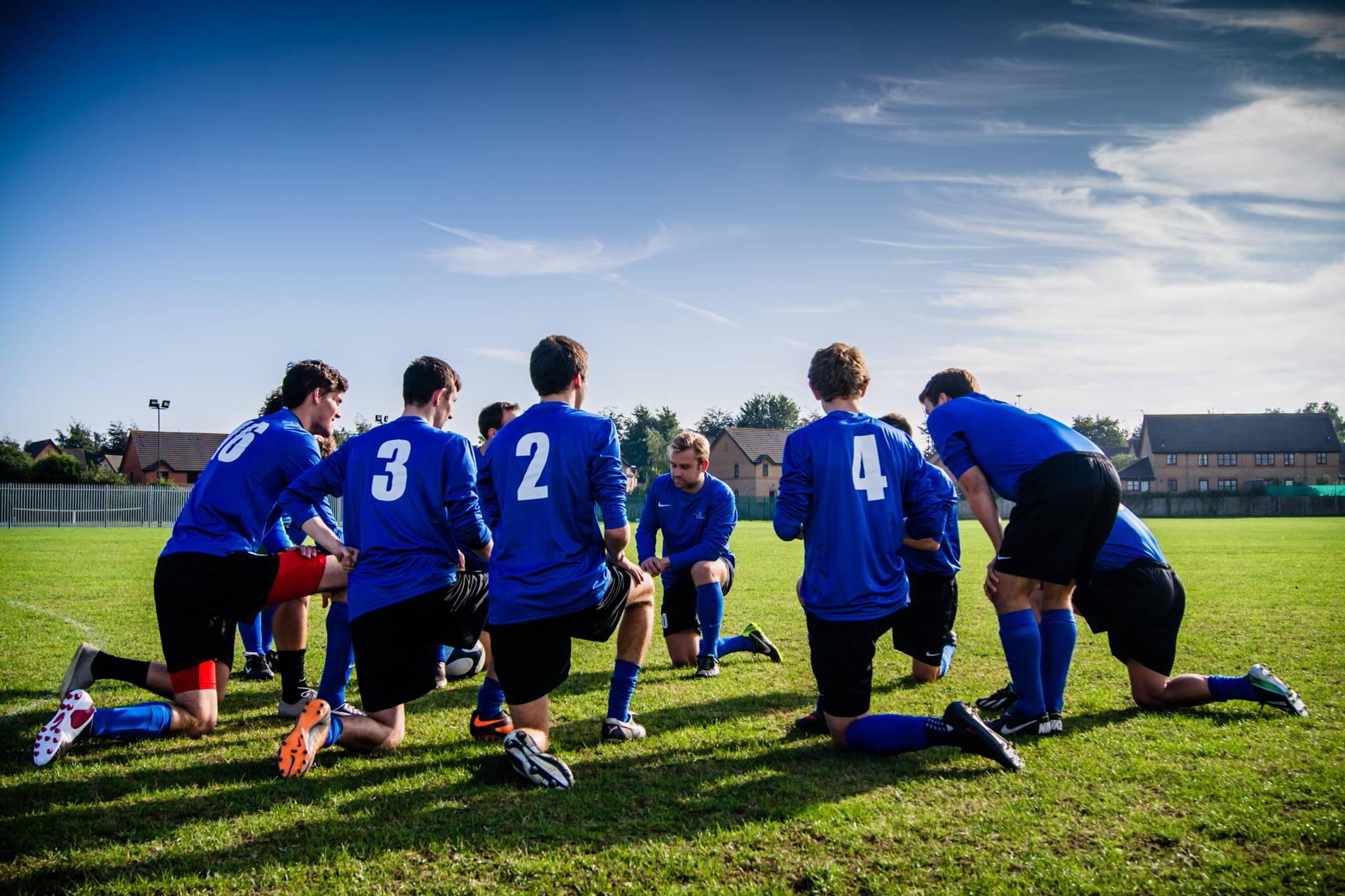 ασφαλεια αθλητων ομαδων σωματειων