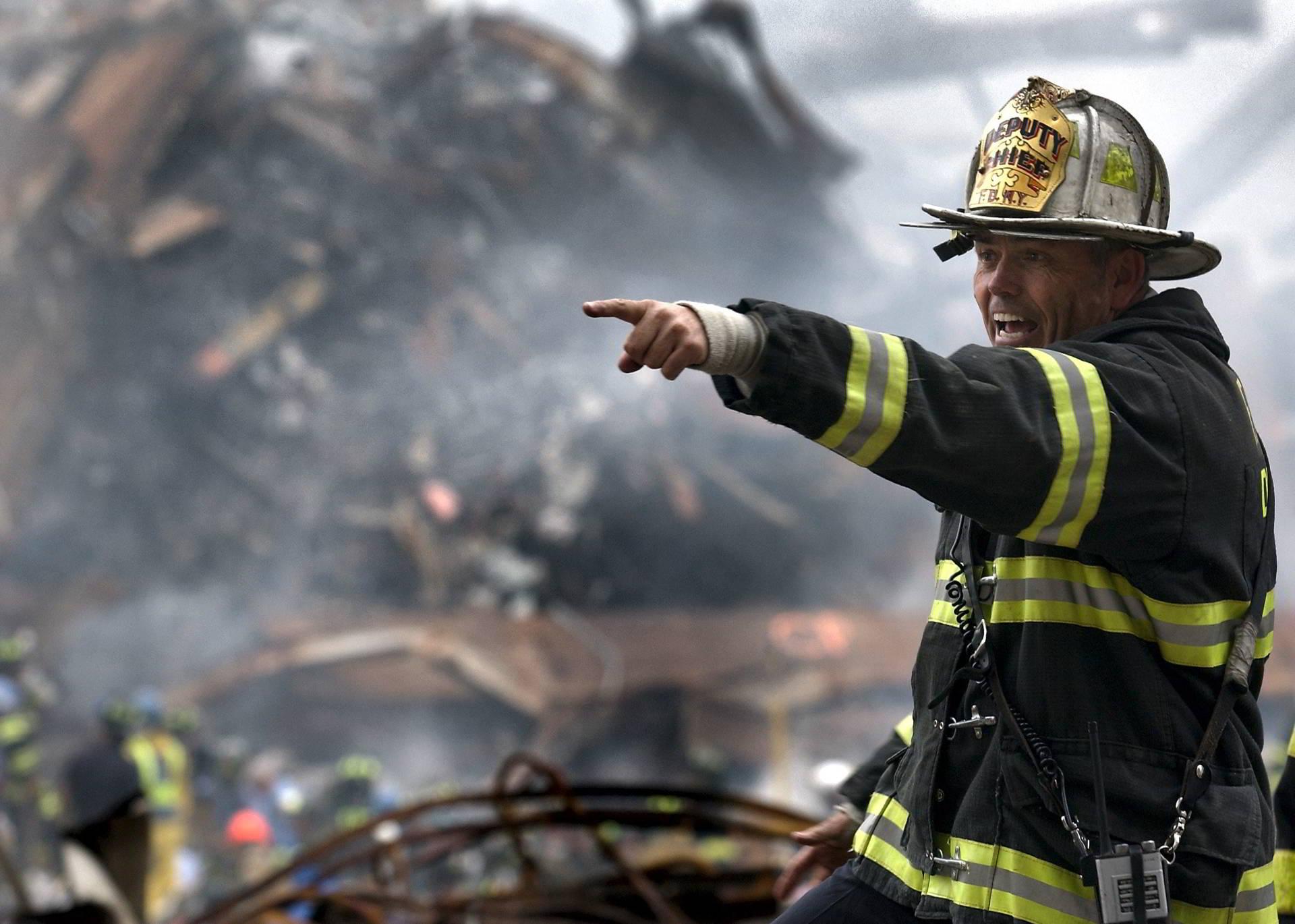 Ασφάλεια φυσικών καταστροφών