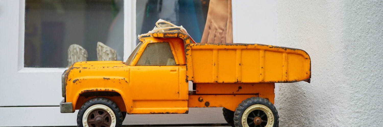 ασφαλεια φορτηγου